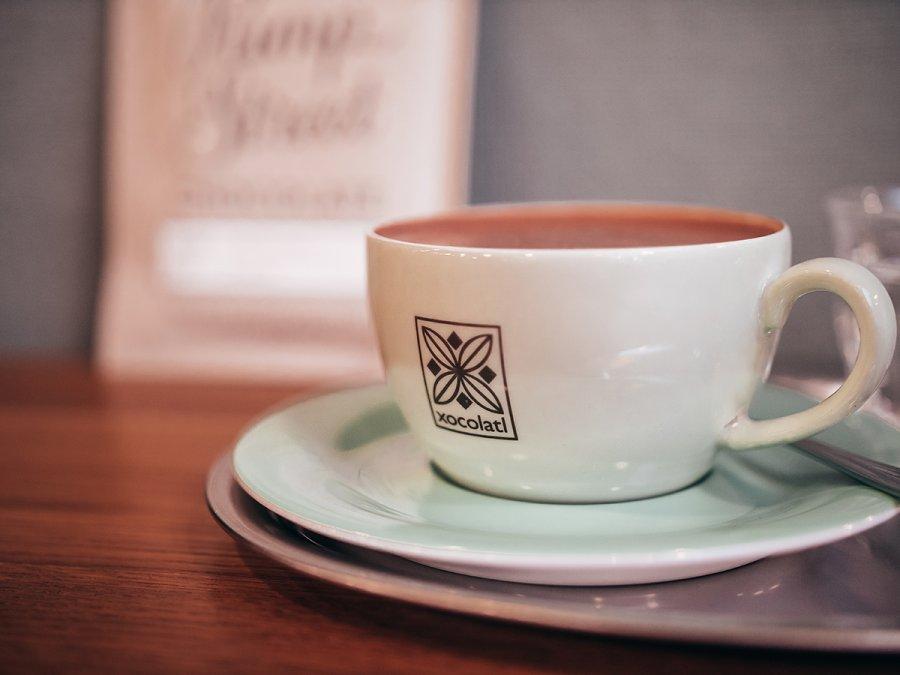 Kaffee trifft Bagel Dating-Wert